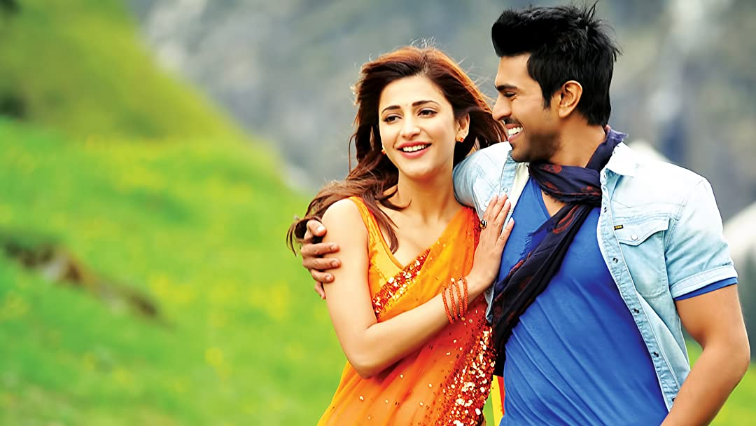 You can check Yevadu on Aha for free